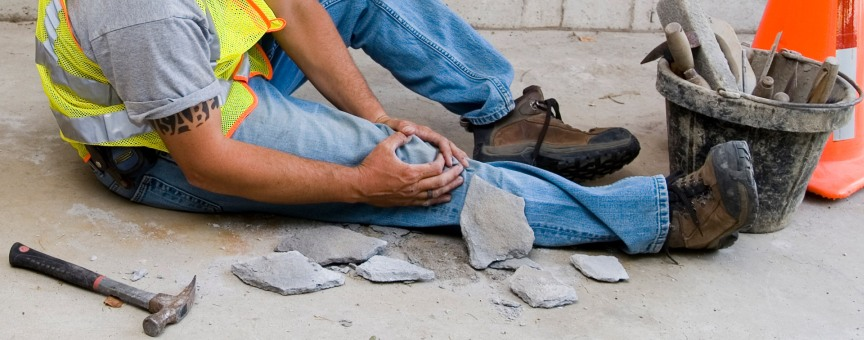 Wrongful death or a debilitating Injury at a Workplace